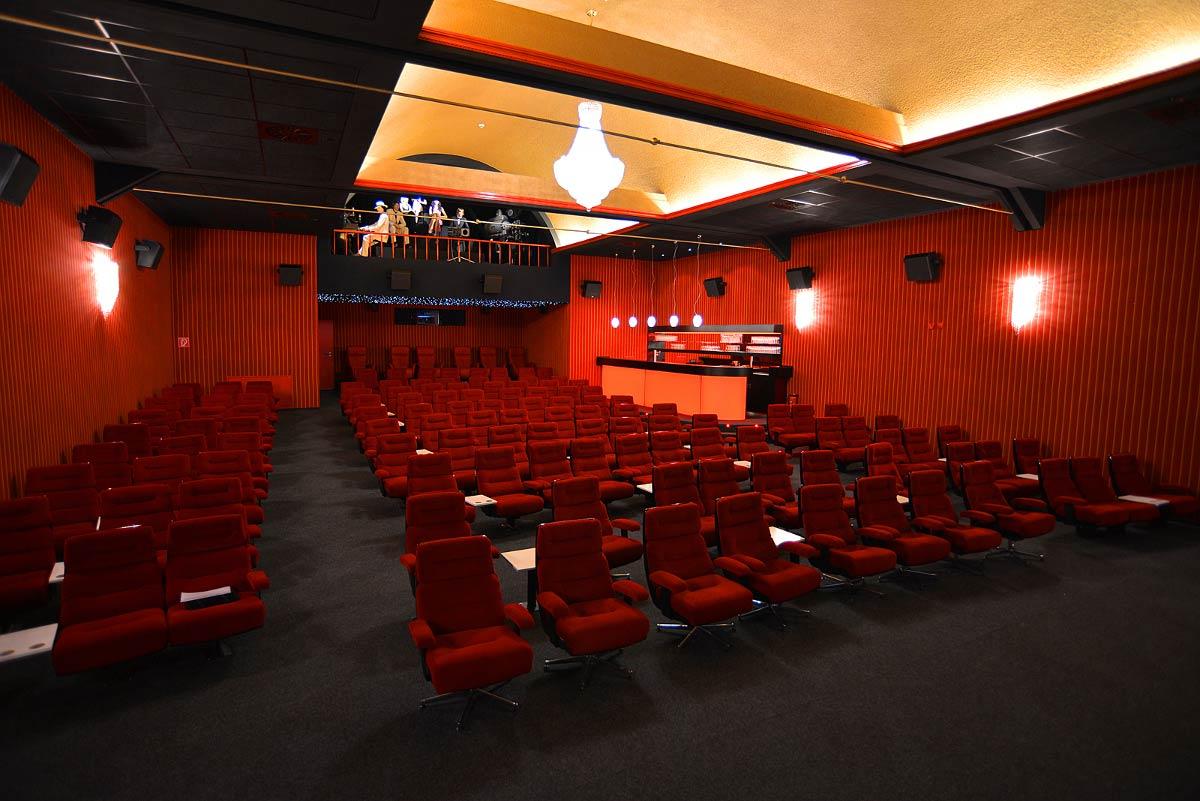 Kino pastori weilm nster - Dekoration kino ...